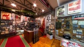 Научно-технический музей «ММК»